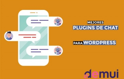 Plugin de chat para WordPress