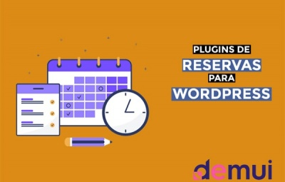Plugin de reservas para WordPress