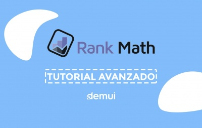 Rank Math Tutorial Avanzado